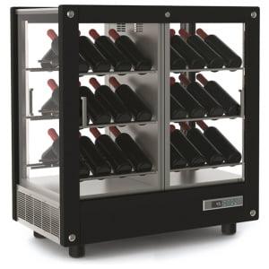 Wine Wall C2V 22V, Wine Wall C2V 22S
