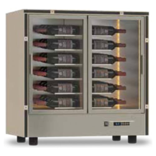 Wine Wall PC-VDR20, Wine Wall PM-VDR20